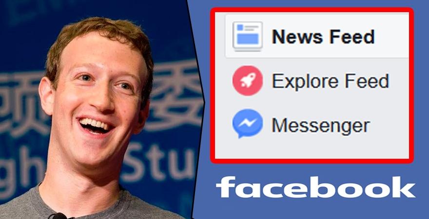 Facebook වෙතින් ෆේස්බුක් පේජ්වල දාන පෝස්ට් සදහා වැටක්..!